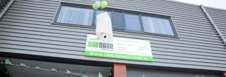 Nieuwe website Car Care Westland online
